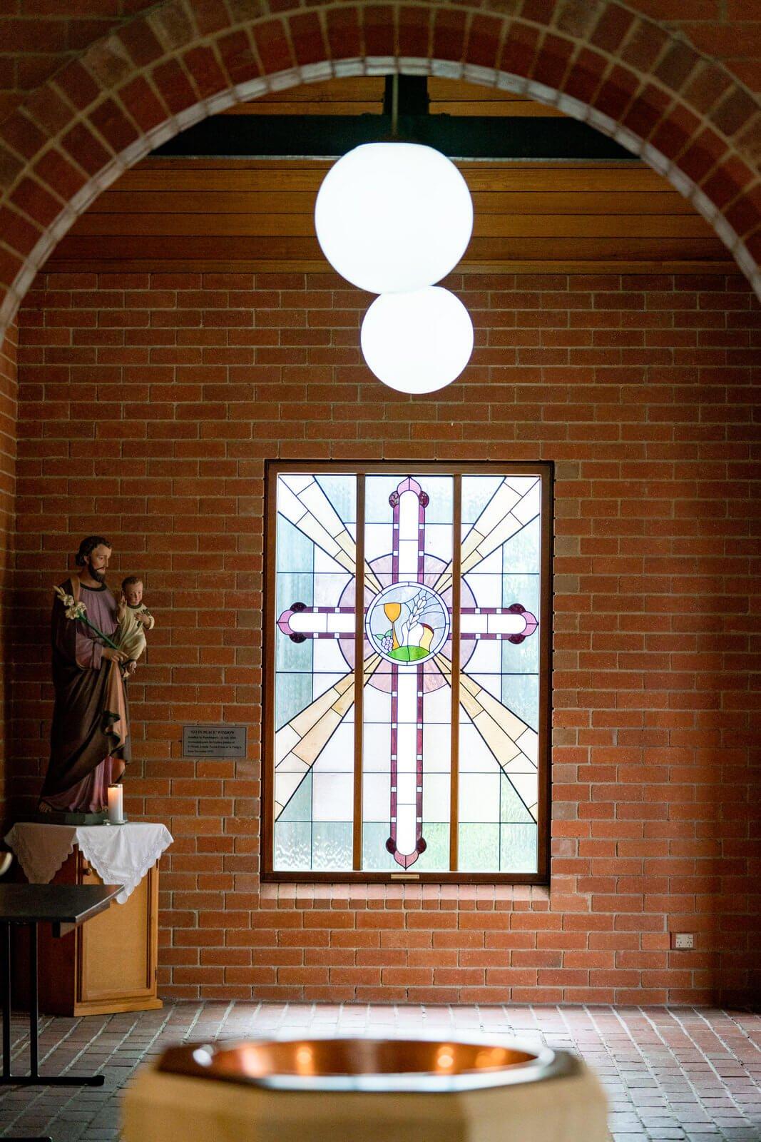 St Philips Catholic Church Blackburn North