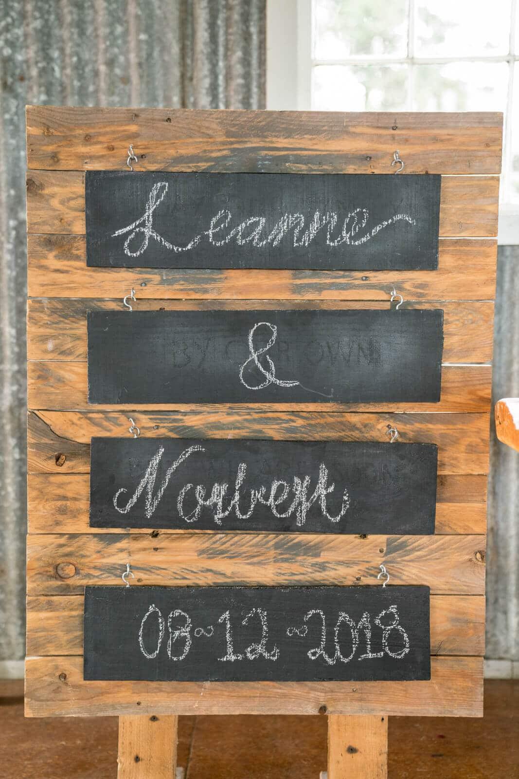 Wandin Park Estate   Wedding Details