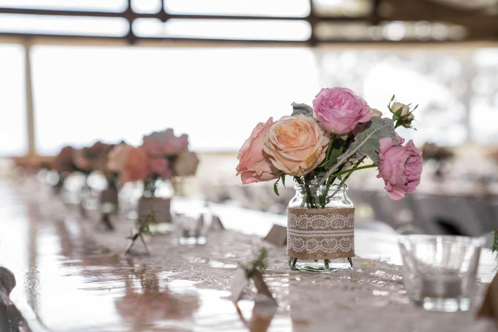 Wandin Park Estate | Wedding Details