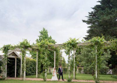 Wandin Park Estate | Leanne & Norbert's Wedding