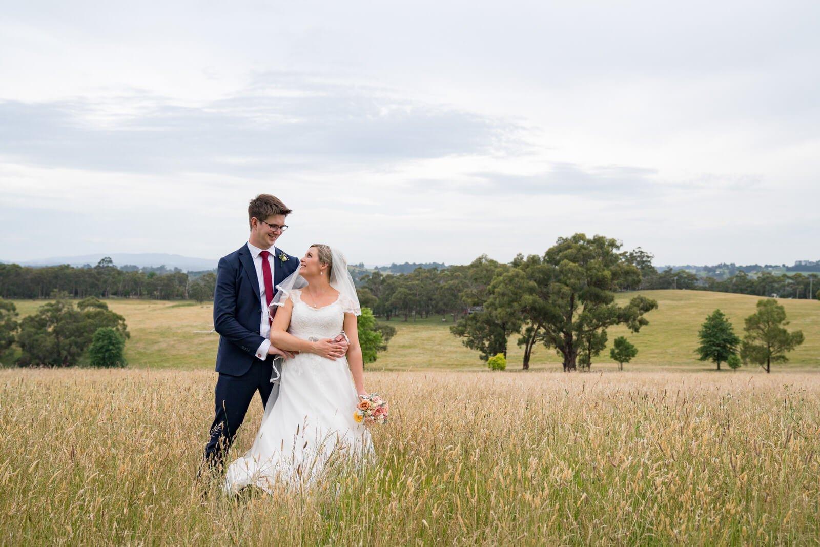 Wandin Park Estate | Melbourne Wedding Photography