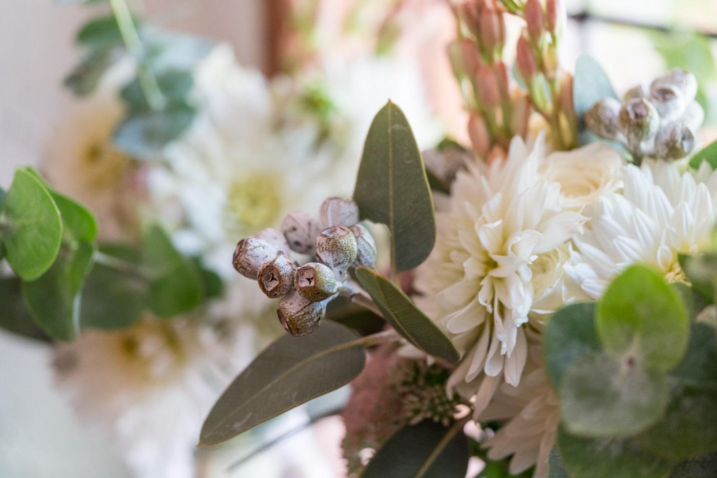 Native Wedding Bouquet Inspiration