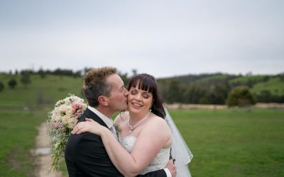 Yarra Valley Estate | Naomi & Tim's Wedding