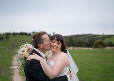 Yarra Valley Estate | Naomi & Tim's Wedding